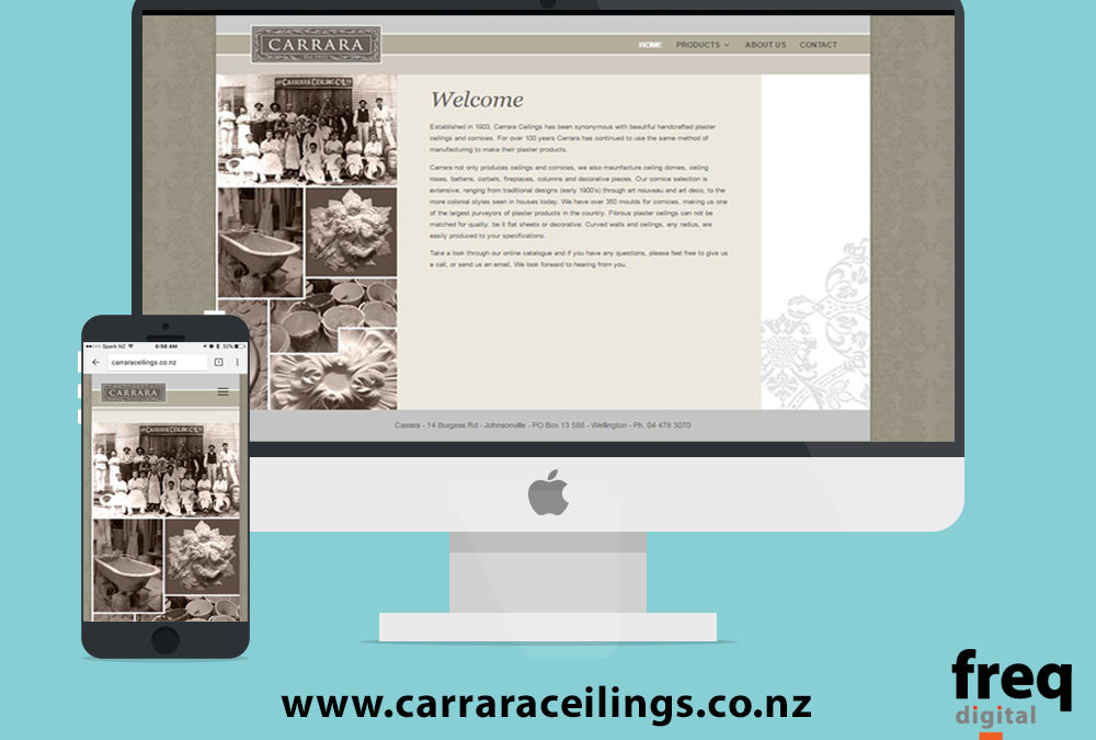www.carraraceilings.co.nz