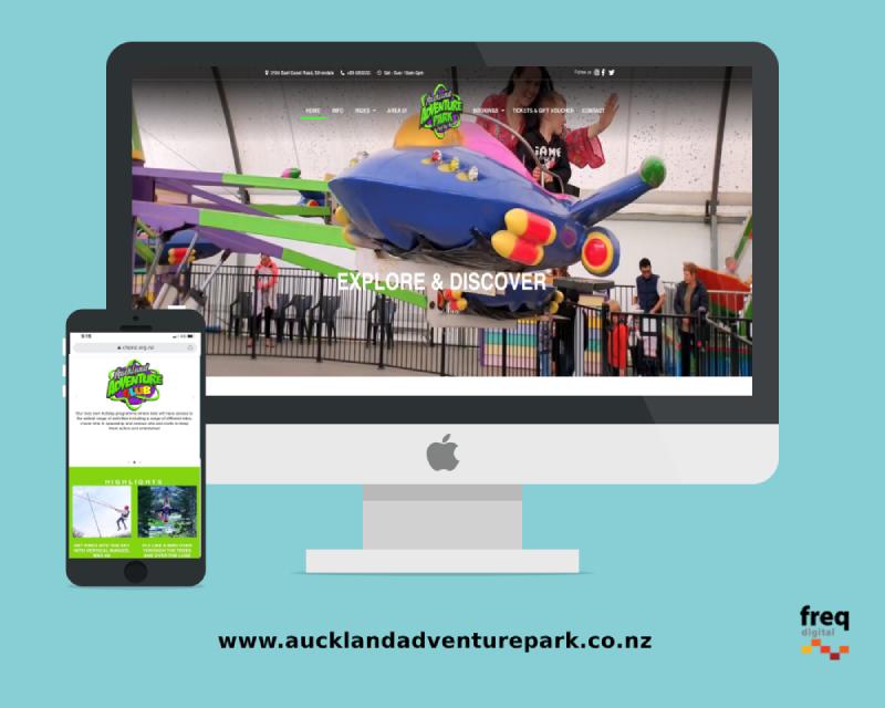 www.aucklandadventurepark.co.nz